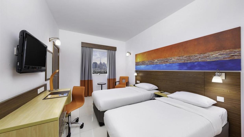Citymax Hotel Bur Dubai, fotka 22