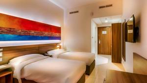 Citymax Hotel Bur Dubai, fotka 24
