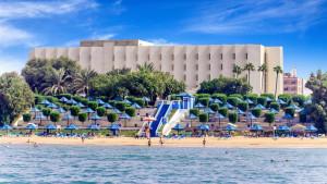 BM Beach Hotel, fotka 17