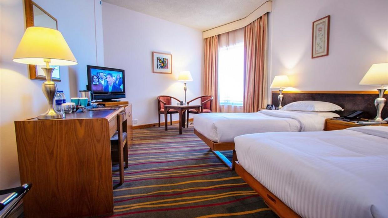 BM Beach Hotel, fotka 24