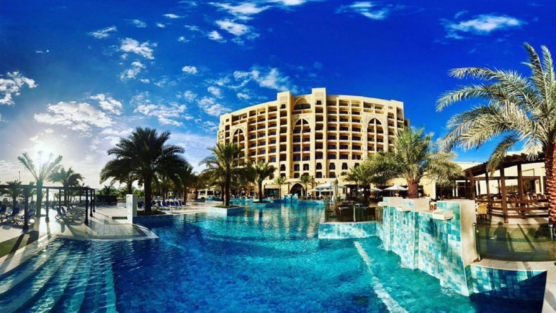 DoubleTree by Hilton Resort & Spa Marjan Island, fotka 16
