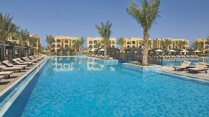 DoubleTree by Hilton Resort & Spa Marjan Island, fotka 17