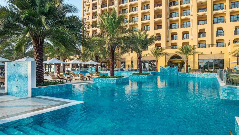 DoubleTree by Hilton Resort & Spa Marjan Island, fotka 18