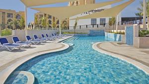 DoubleTree by Hilton Resort & Spa Marjan Island, fotka 20