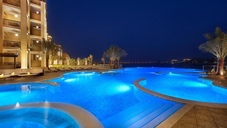DoubleTree by Hilton Resort & Spa Marjan Island, fotka 21