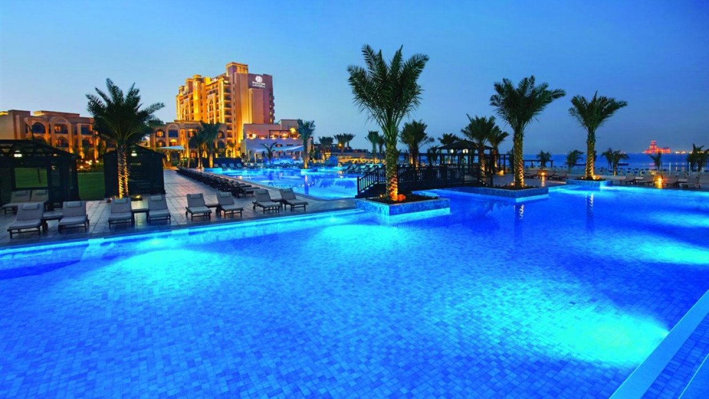 DoubleTree by Hilton Resort & Spa Marjan Island, fotka 22