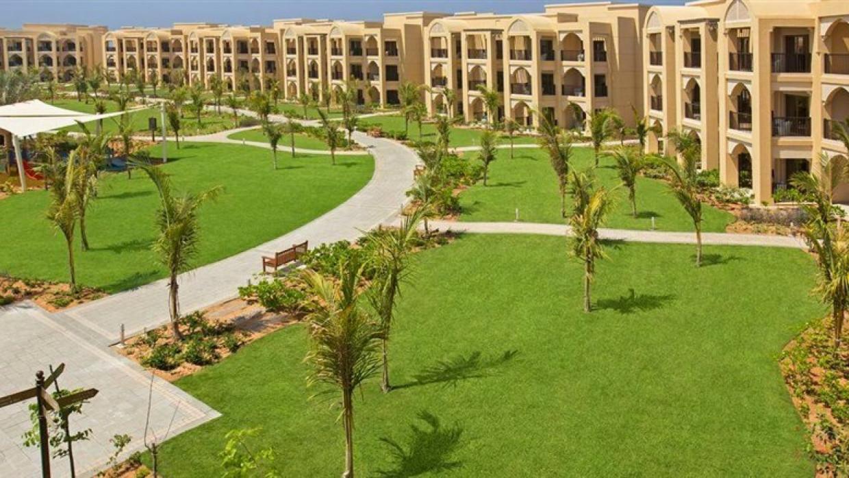 DoubleTree by Hilton Resort & Spa Marjan Island, fotka 24