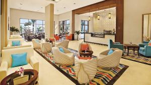 DoubleTree by Hilton Resort & Spa Marjan Island, fotka 25