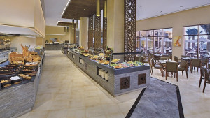 DoubleTree by Hilton Resort & Spa Marjan Island, fotka 26