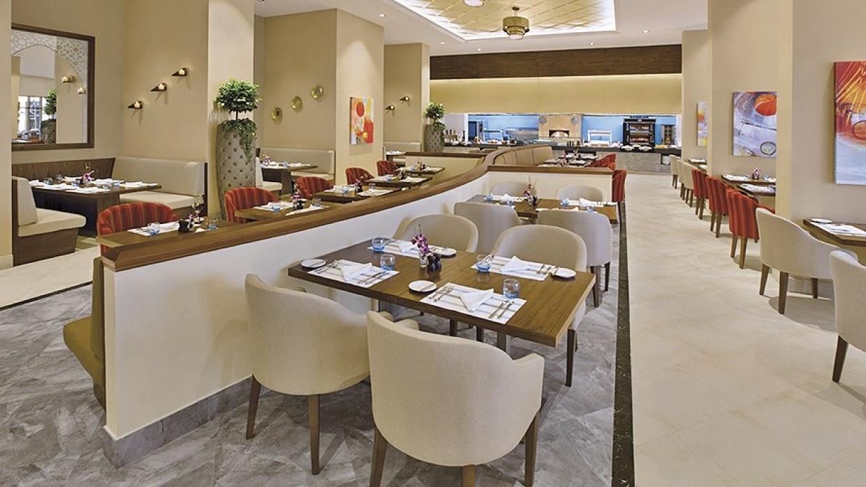 DoubleTree by Hilton Resort & Spa Marjan Island, fotka 27