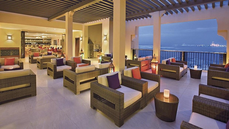 DoubleTree by Hilton Resort & Spa Marjan Island, fotka 29