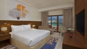 DoubleTree by Hilton Resort & Spa Marjan Island, fotka 30