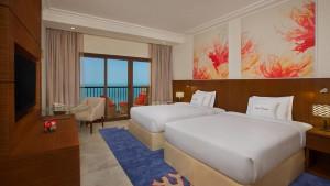 DoubleTree by Hilton Resort & Spa Marjan Island, fotka 31
