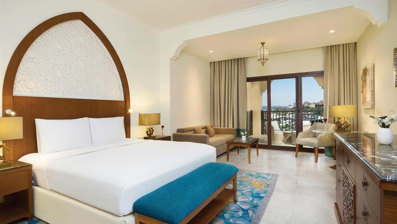 DoubleTree by Hilton Resort & Spa Marjan Island, fotka 32