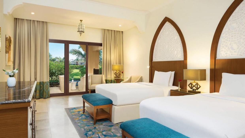 DoubleTree by Hilton Resort & Spa Marjan Island, fotka 33
