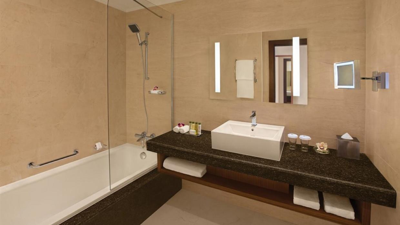 DoubleTree by Hilton Resort & Spa Marjan Island, fotka 34