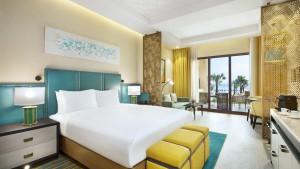 DoubleTree by Hilton Resort & Spa Marjan Island, fotka 35