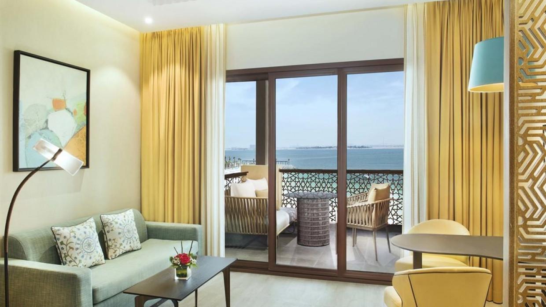DoubleTree by Hilton Resort & Spa Marjan Island, fotka 36