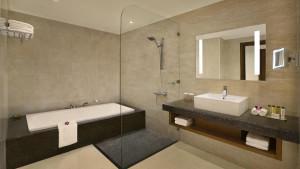 DoubleTree by Hilton Resort & Spa Marjan Island, fotka 37