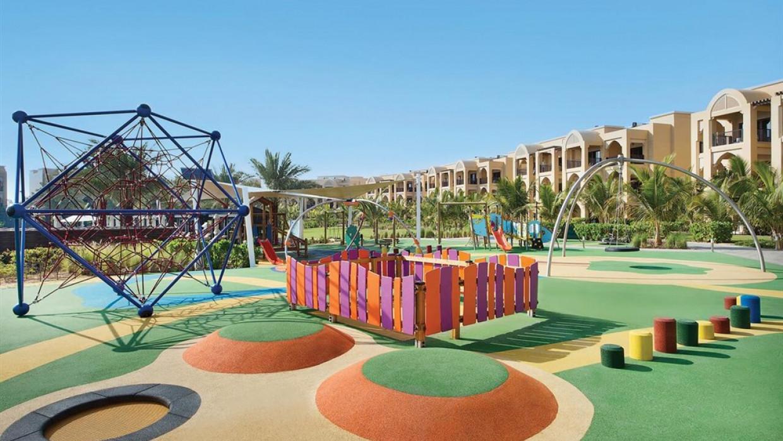 DoubleTree by Hilton Resort & Spa Marjan Island, fotka 39