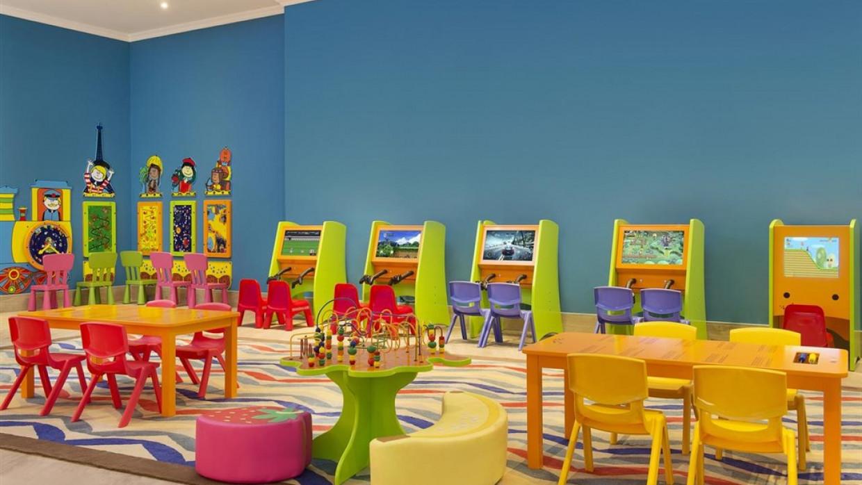 DoubleTree by Hilton Resort & Spa Marjan Island, fotka 40