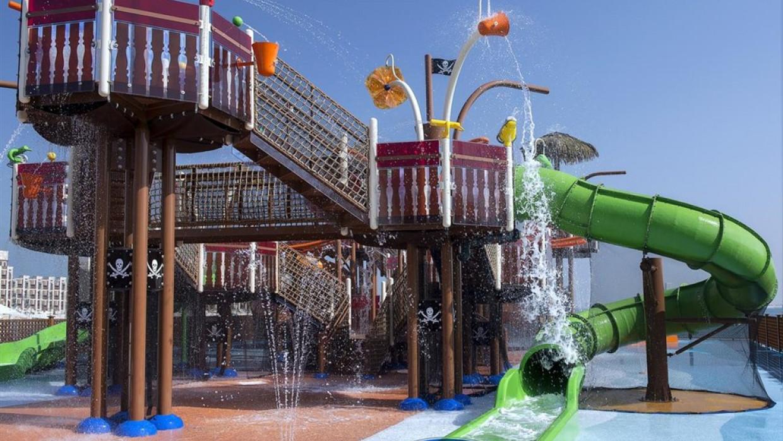 DoubleTree by Hilton Resort & Spa Marjan Island, fotka 42