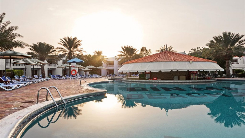 BM Beach Resort, fotka 19