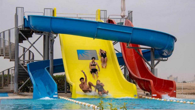BM Beach Resort, fotka 46