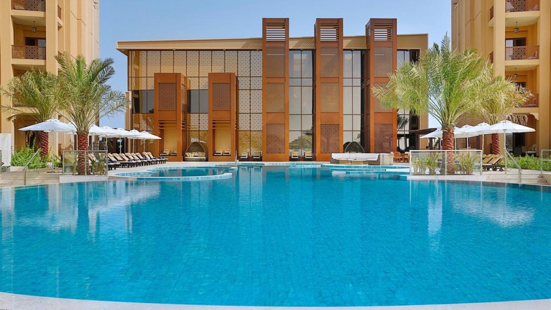DoubleTree by Hilton Resort & Spa Marjan Island, fotka 43