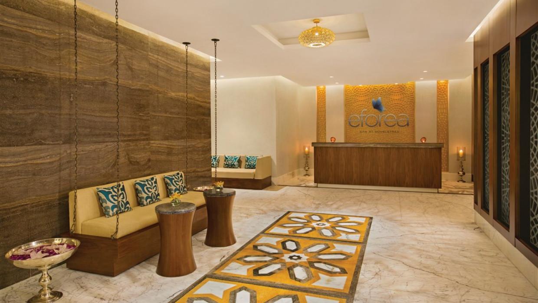 DoubleTree by Hilton Resort & Spa Marjan Island, fotka 44