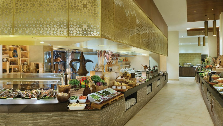 DoubleTree by Hilton Resort & Spa Marjan Island, fotka 45
