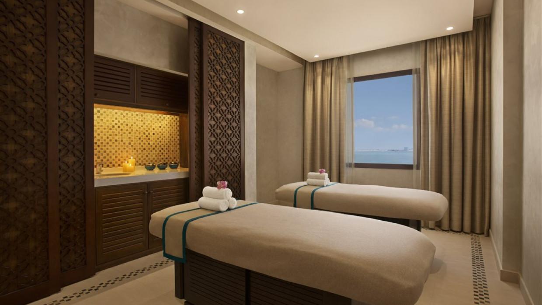 DoubleTree by Hilton Resort & Spa Marjan Island, fotka 49