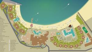 DoubleTree by Hilton Resort & Spa Marjan Island, fotka 50