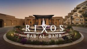 Rixos Bab Al Bahr, fotka 32