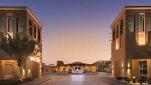 Rixos Bab Al Bahr, fotka 33