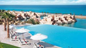 The Cove Rotana Resort, fotka 21