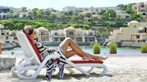 The Cove Rotana Resort, fotka 23