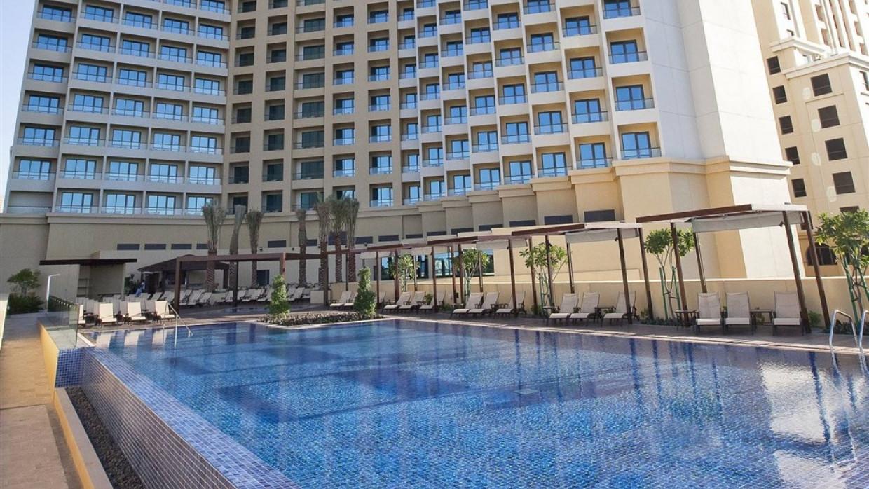 JA Ocean View Hotel, fotka 0