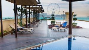JA Ocean View Hotel, fotka 1