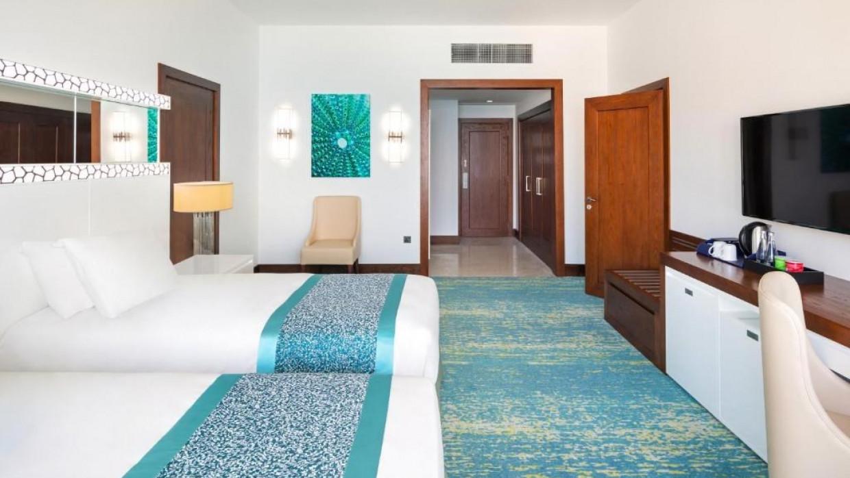 JA Ocean View Hotel, fotka 9