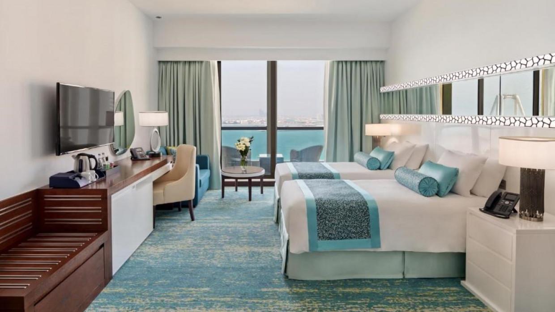 JA Ocean View Hotel, fotka 13