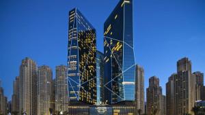 Rixos Premium Dubai, fotka 1