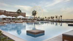 Rixos Premium Dubai, fotka 0