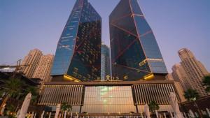 Rixos Premium Dubai, fotka 2