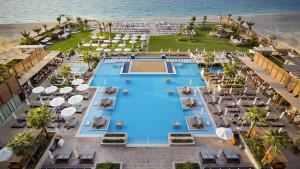Rixos Premium Dubai, fotka 3