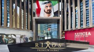 Rixos Premium Dubai, fotka 5