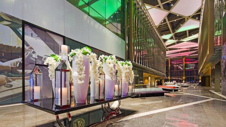 Rixos Premium Dubai, fotka 6
