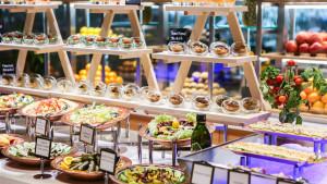 Rixos Premium Dubai, fotka 7