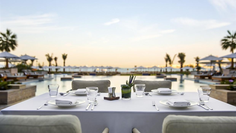 Rixos Premium Dubai, fotka 12