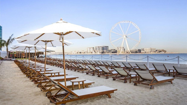 Rixos Premium Dubai, fotka 15